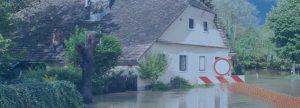 wateroverlast huis
