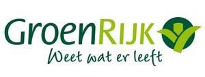 Groenrijk logo